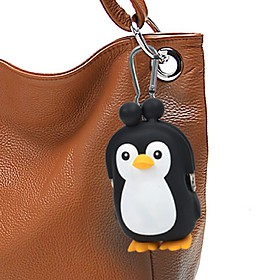 "Monedero ""3D Pochi Friends"" Pingüino"