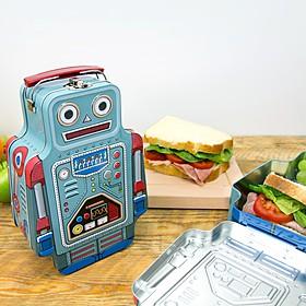 Tartera Robot