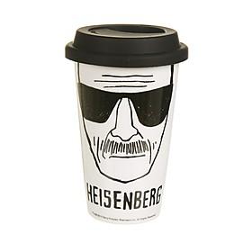 """Taza Breaking Bad para Llevar Heisenberg"""""""