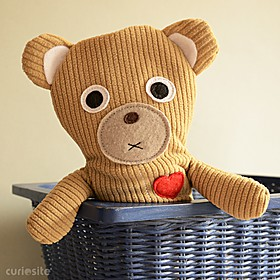 Osito Calentador Huggie Bear
