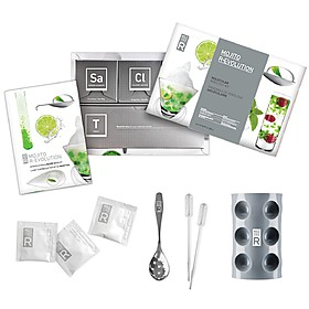 Kit para Preparar Mojitos R-Evolution