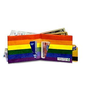 """Cartera Mighty Wallet """"Orgullo Gay"""""""