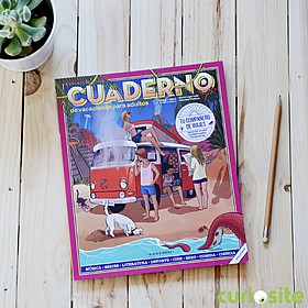 Cuaderno Blackie Books Volumen 4