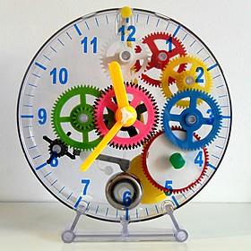 Curiosite Haz tu Propio Reloj