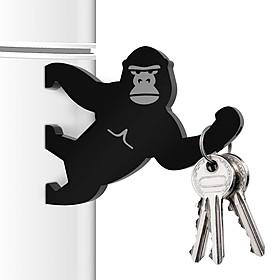 """Colgador de Llaves Magnético """"Key Kong"""""""