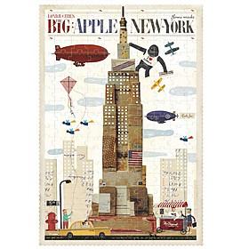 Puzzle de Nueva York