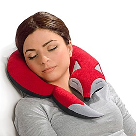 Almohada de Viaje Peter the Fox