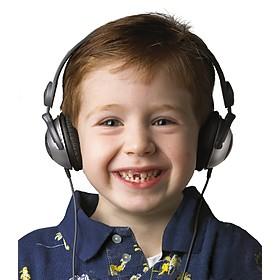 Auriculares para Niños Kidz Gear