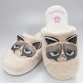 Zapatillas Grumpy Cat