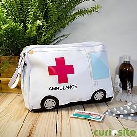 Estuche para Medicamentos Ambulance