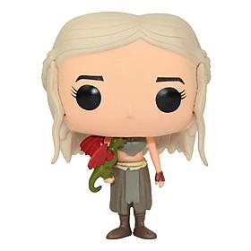 Muñeca de Vinilo POP! Daenerys Targaryen