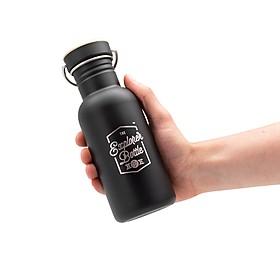 Botella de Agua Explorador