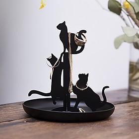 Joyero Original Gatos