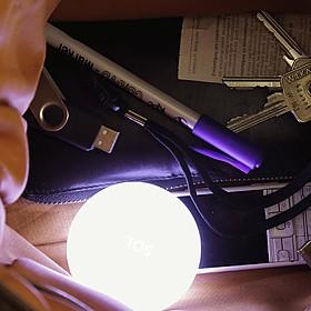 Mini Luz Inteligente para el Bolso