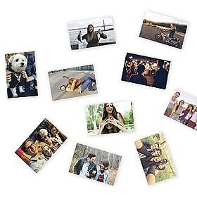 Papel Fotográfico para Impresora Prynt