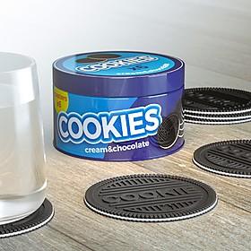 Posavasos Originales Cookies