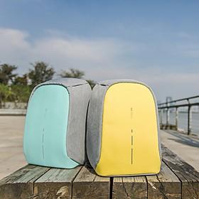 Bobby Compact: la mochila inteligente compacta de colores