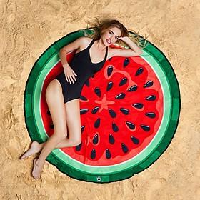 Toalla de Playa Gigante Sandía