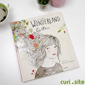 Curiosite Wonderland. Un viaje maravilloso