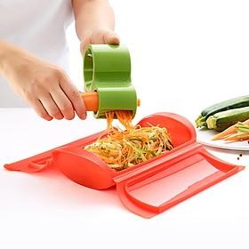 Kit para Preparar Fideos de Verduras