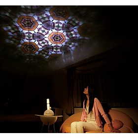 Consumer Electronics|Gifts for Women Kaleidoscope Projector