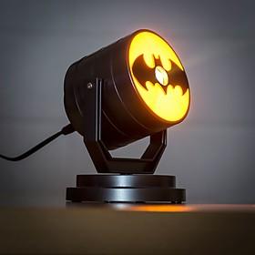 Lámpara Proyector del Logo de Batman