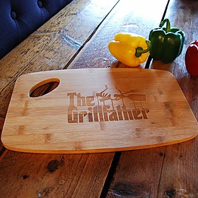 Tabla de Cortar Grillfather