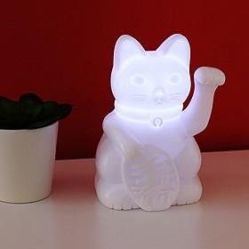 Lámpara Gato de la Suerte