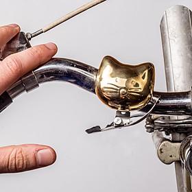 Timbre para Bicicleta Gato