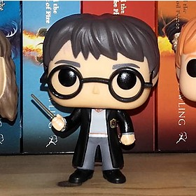 Muñeco de Vinilo POP! Harry Potter