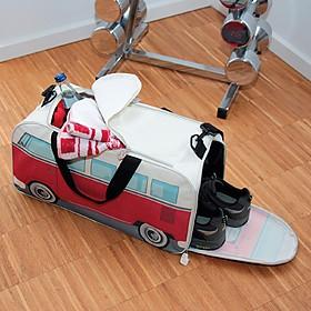 Bolsa de Deporte Furgoneta de Volkswagen