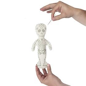Muñeco Vudú de Trapo