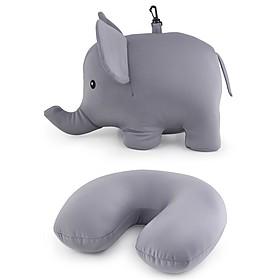 Almohada de Viaje Elefante