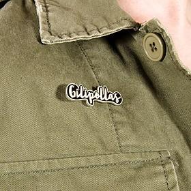 Pin Gilipollas