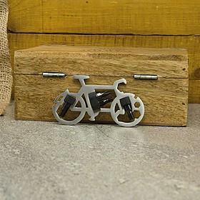 Multiherramienta para Bicicletas Scott & Lawson