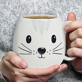 Taza Gato Kitty