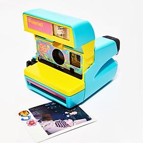 Cámara Instantánea Polaroid 600 Camera 96 Cam