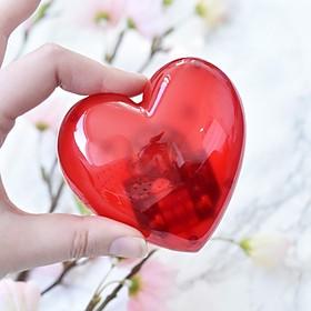 Corazón Test del Amor