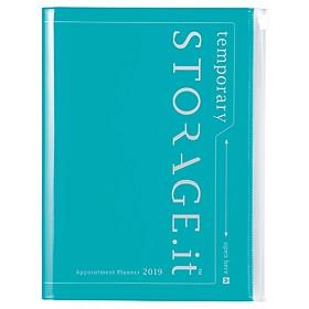 Agenda 2019 A5 Storage It
