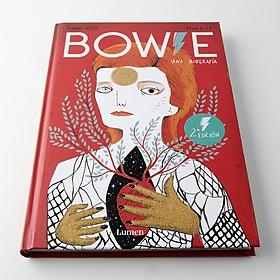 Bowie, una biografía