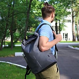 Bobby Urban Lite: la mochila antirrobo de estilo urbano