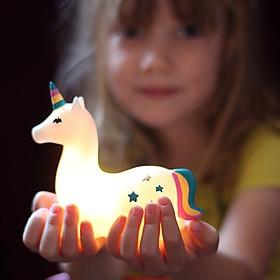 Luz de Noche Unicornio