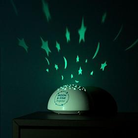 Proyector de Estrellas y Lunas