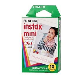 Película Instantánea Fuji Instax Mini