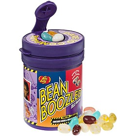 Dispensador sorpresa de Bean Boozled de Jelly Belly