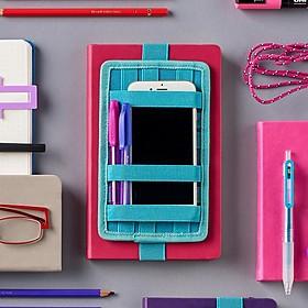 Organizador para llevar en el cuaderno