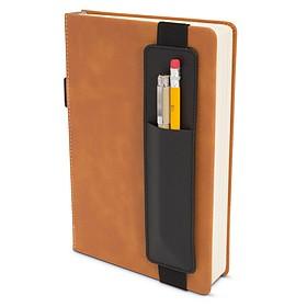 Portalápices para llevar en el cuaderno
