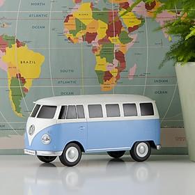 Altavoz Bluetooth con forma de furgoneta de Volkswagen