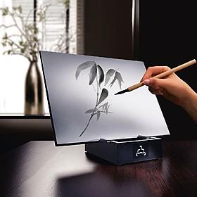 Buddha Board: la tableta para hacer pinturas efímeras
