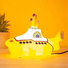 Luz de noche con forma de Yellow Submarine